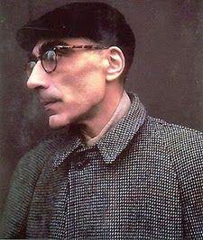 El poeta ocasional.: Louis Zukofsky