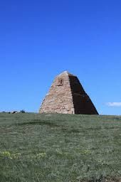 ames monument wyoming