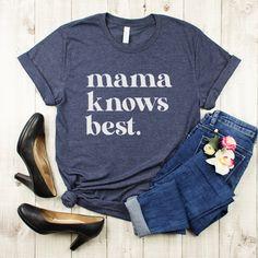 Mom Life Shirt Mom Shirt Mothers Day Shirt Pocket Tee Womens Graphic Tee Gift New Mom Mama Momlife Homeschool Mom