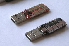 Here's ways to get login qualifications on Windows utilizing a USB mini-computer - http://gtkyolo.com/heres-how-to-grab-login-credentials-on-windows-using-a-usb-mini-computer/