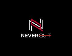 "Check out new work on my @Behance portfolio: ""NeverQuit Branding"" http://be.net/gallery/33764172/NeverQuit-Branding"