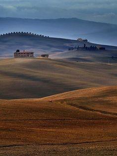 Toskania / Tuscany