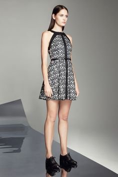 Robert Rodriguez Spring 2013 Ready-to-Wear Collection Photos - Vogue