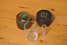 Antique Apothecary Measuring Glasses in Original Case. Vintage Scientific Collectable. by GoldenGully on Etsy