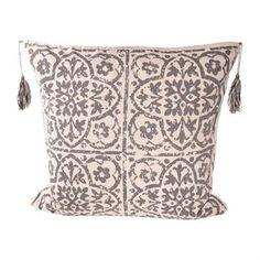 Mettez  une touche d'orient dans votre salon avec cette belle housse de coussin Marrakesh de Boel