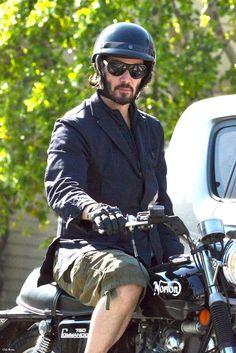 Keanu Reeves Spain • stfuturo: 22. 1. 2014 LA ♥