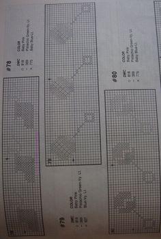 Caballos,Abecedarios punto de cruz graficos gratis y mucho mas...