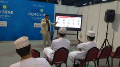 #Panamax #telecom experts at #COMEX2016 #events #global #networking #oman