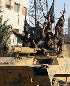 THE GROWING THREAT: Al Qaeda, al Nusra and other militant groups join forces with Islamic State to conquer the Middle East and BEYOND - Middle East - International - News - Catholic Online - 14 November 2014