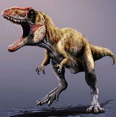 Siats meekerorum a new predatory dinosaur of gigantic proportions from Utah.