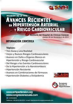 Daño del órgano final en la plantilla ppt de hipertensión