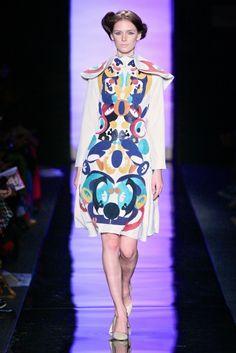 South Africa Fashion Week. Suzaan Heyns Autumn Winter 2014 Collection