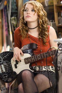 Emma Stone, so gorgeous!