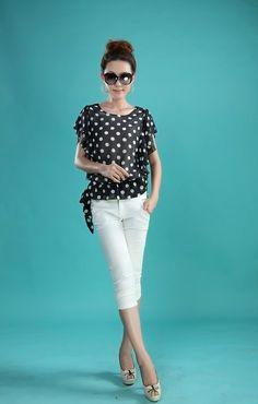 Fashion Y Blouses De Chic 82 Mejores Blouse Clothing Blusas Imágenes 7wFBSnqO