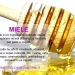 I migliori rimedi naturali da preparare in casa con il miele