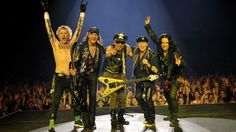 Scorpions -  The 50th Anniversary World Tour