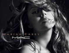 Mariah Carey for MAC