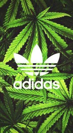 Cannabis Wallpaper, Weed Wallpaper, Logo Wallpaper Hd, Glitch Wallpaper, Iphone Background Wallpaper, Cool Adidas Wallpapers, Adidas Iphone Wallpaper, Supreme Iphone Wallpaper, Cute Wallpapers