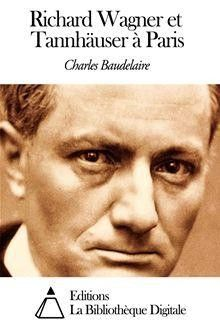 Baudelaire heeft over Wagner geschreven Victor Hugo, Le Spleen De Paris, Art Romantique, Drame, Chef D Oeuvre, Les Miserables, Audiobooks, Books To Read, Ebooks