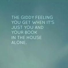 One of the best feelings. I Love Books, Good Books, Books To Read, Big Books, Up Book, Book Of Life, The Words, Reading Quotes, Book Quotes