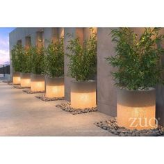 About The Product Illuminate your world with the Alta Illuminated Planter, with it's round two-tone design you will create a bold dynamic design to outdoor patio's or deck as the easy to plug in feature prolongs the evenings adding atmosphere and drama to landscape designs. Planter is plug in only. UL Listed and approved. WHY BUY FROM US? - Free FedEx shipping - 100% Satisfaction Guaranteed - 5 Year Manufacturers Warranty - Highly accurate reproduction - Premium High-Quality Materials - Easy…