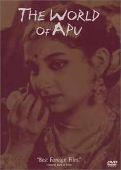 World Of Apu (1959) india, The final installment in Satyajit Ray's Apu Trilogy, follows Apu's life as an orphaned adult aspiring to be a writer as he lives through poverty, and the unforeseen turn of events.
