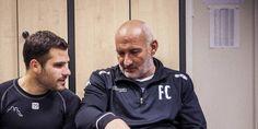 Foot - L1 - Bastia - Bastia : François Ciccolini privé de nombreux joueurs pour sa première