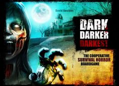 Dark Darker Darkest is an intense cooperative survival horror game in which a team of urban survivors try to fight the darkness in an unsettling location: the house of Doctor Mortimer, which holds the antidote to a virus turning the world into an army of undead. Players must gather the optimal tools to open doors, control destructive fires that slowly destroy the locations of the game, and battle the endless hordes of terrifying creatures that will do anything to slaughter this fragile…