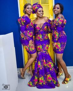 The Divine Style - Women's style: Patterns of sustainability Pedi Traditional Attire, Traditional Wedding Attire, Traditional Fashion, Traditional Outfits, African Wedding Attire, African Attire, African Dress, Tsonga Traditional Dresses, South African Traditional Dresses