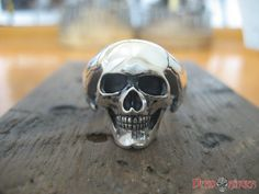Fine skull rings, Deadringer, Horned God, Speed Demon, The Classic, El Diablo, Pacifika, Crown of thorns, Crazy 8 ball, Crown Prince