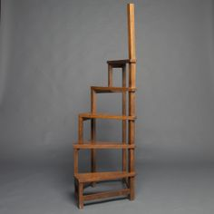 Unique Library Ladder Step Stool Home Style Library