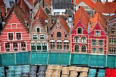 Brugge, Bélgica / / Descubrir 18/07/2014