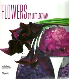 FLOWERS BY JEFF LEATHAM