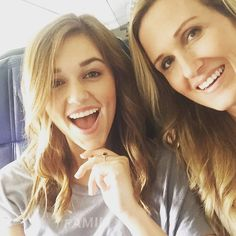 """Korie Robertson on Instagram: """"Just got the word #liveoriginalLIVE is sold out!! Get ready Nashville...here we come! @legitsadierob"""""""