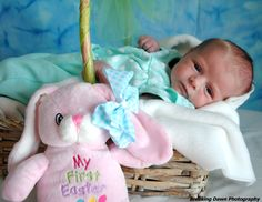 Babies 1st Easter