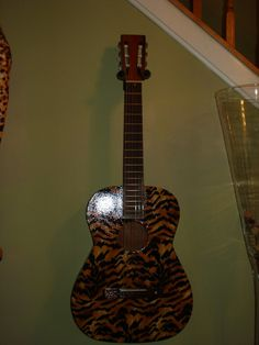 Tiger Acoustic