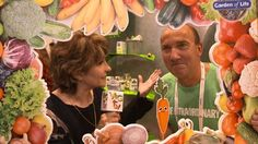 Garden of Life introduces Raw Protein and Greens at Expo 2016