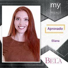 https://flic.kr/p/21VYRE2 | ELIANA- SEMPRE BELA | Nossa linda modelo Eliana aprovada para uma pauta de Noiva no programa Sempre Bela da TV Gazeta!  #myagency #baby #agenciademodelosparacrianca #magazine #editorial #agenciademodelo #melhorcasting #melhoragencia #casting #moda #publicidade #figuração #kids #ybrasil #tbt #sp #makingoff