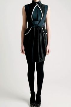 Bora Aksu Autumn/Winter 2012 Pre-Fall Collection | British Vogue