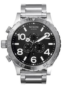 51-30 Chrono | Men's Watches | Nixon Watches and Premium Accessories