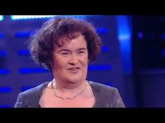 ▶ Susan Boyle: I Dreamed A Dream - Britain's Got Talent 2009 - The Final - YouTube  i listen to her off and on and still am amazed