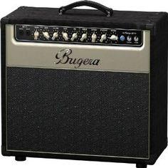 My next guitar amp?