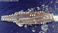 US Aircraft Carrier VIETNAM | World Aircraft Carriers List: US Supercarriers