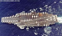 US Aircraft Carrier VIETNAM | World Aircraft Carriers List: US Supercarriers