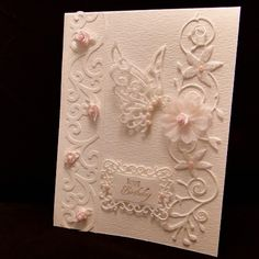Soft Pink Rosebuds by jasonw1 - Cards and Paper Crafts at Splitcoaststampers