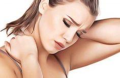 exercices pour mal au cou