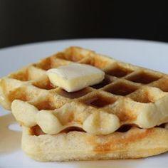 Waffles I - Allrecipes.com