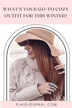 How do you like your cozy outfit in winter? What's the trend? Read our latest article about 4 cozy outfits to wear this winter and be the best dressed of them all! Cozy Outfits, Winter Outfits, Chunky Scarves, Next Clothes, Red Sweaters, Cold Weather, Nice Dresses, Your Style, Winter Fashion