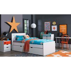 Home :: Bedroom :: Kids Bedroom :: Kids Beds :: Junior Options Standard Bed Frame