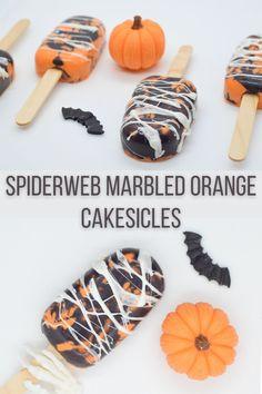 Halloween Sweets, Halloween Baking, Halloween Chocolate, Halloween Goodies, Halloween Cakes, Halloween Deserts Recipes, Spooky Treats, Fall Treats, Holiday Treats